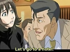 Hentai chick loves dirty sex with strangers Porn Videos